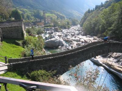 Lago 2008