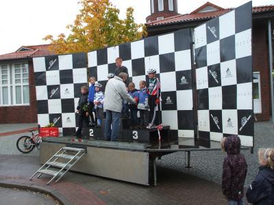 Fette Reifen Rennen/ Kinder